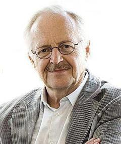 Photo of Eric Peterson