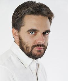Photo of Enrique Lozano