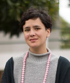 Photo of Adriana García Galán