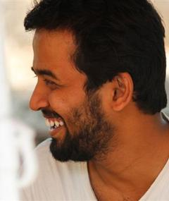Photo of Kunal Walve
