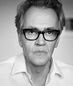 Photo of Péter Scherer