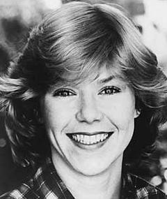 Photo of Adrienne King