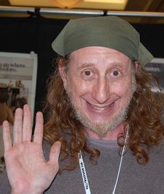 Photo of Stuart Charno