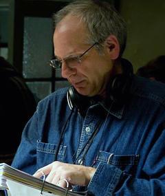 Photo of Martin Kitrosser