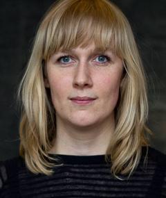 Photo of Louise H. Johansen