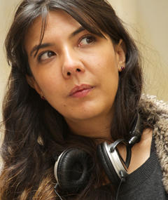 Photo of Laura Mora Ortega