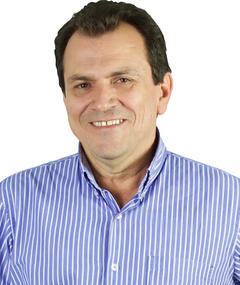 Photo of Alonso Salazar