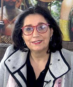 Photo of Juana Uribe