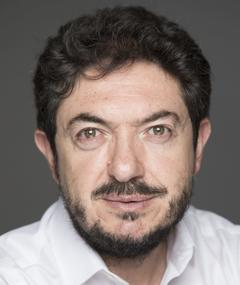 Photo of Ernesto Benjumea
