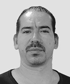 Photo of César Augusto Rodríguez