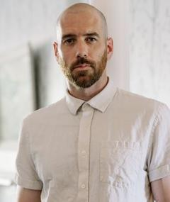 Photo of Iain Reid