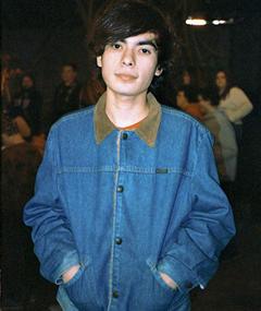 Photo of Joshua Ovalle