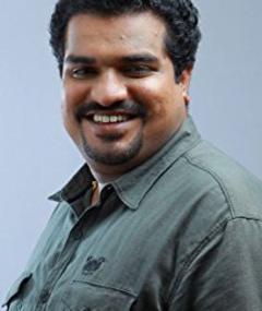 Dileesh Pothan adlı kişinin fotoğrafı