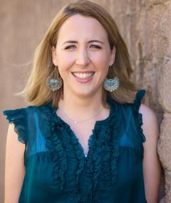 Photo of Sarah Haskins