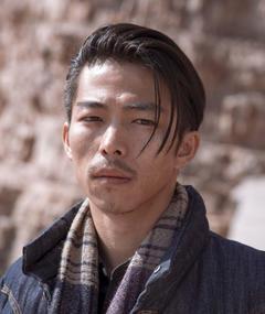 Photo of Yu Zhang