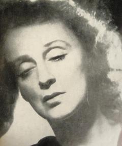 Photo of Veriko Anjaparidze