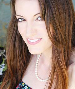 Photo of Natalie Metzger