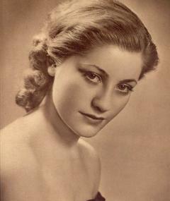 Photo of Gisela Uhlen