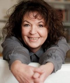 Photo of Elisabeth Trissenaar