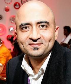 Faramarz K. Rahber adlı kişinin fotoğrafı