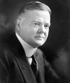 Foto di Herbert Hoover