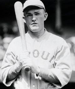 Photo de Rogers Hornsby