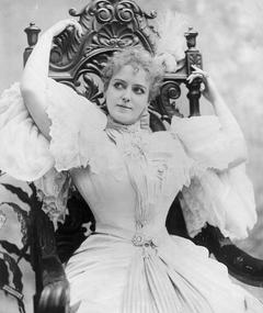Photo of Lillian Russell