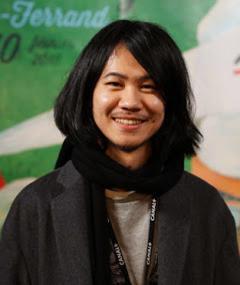 Photo of Huang Pang-Chuan