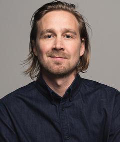 Photo of Tomas Åhnstrand