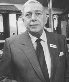 Photo of Harry Beety