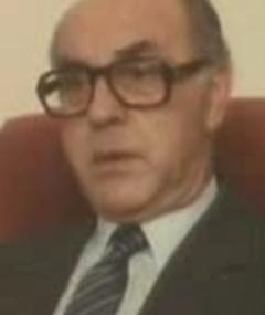 Photo of Henry Moxon