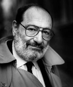 Photo of Umberto Eco