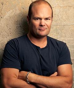 Gambar Christian Bauer