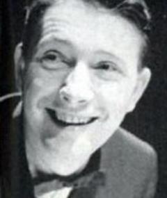 Photo of Harry Robertson