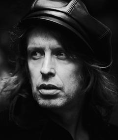 Photo of Mike Scott