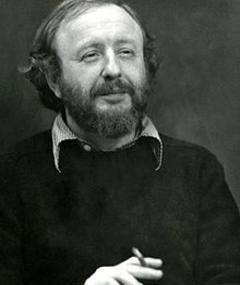 Photo of Albert Kish