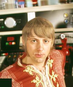 Photo of Ralph Lundsten