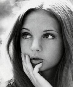 Christina Lindberg Skådespelare