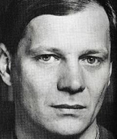 Photo of Géza Bereményi