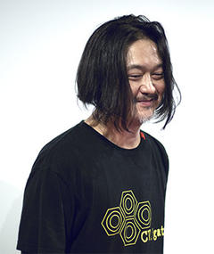 Photo of Hisashi Saito