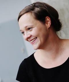 Photo of Annett Sawallisch