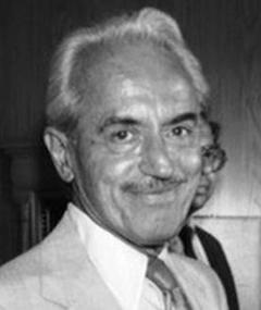 Photo of Marvin Miller