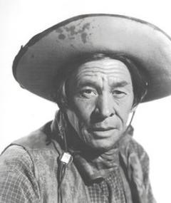 Photo of Charles Stevens