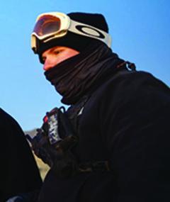 Photo of Eric Heffron