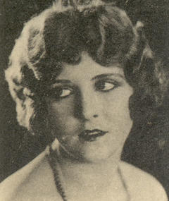 Photo of Eileen Percy