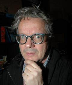 Photo of Mark Mothersbaugh
