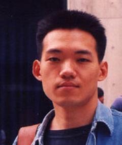 Photo of Hiroyuki Okiura