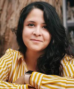 Photo of Astrid Rondero