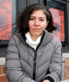 Photo of Fernanda Valadez