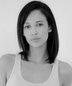Photo of Monique Rockman